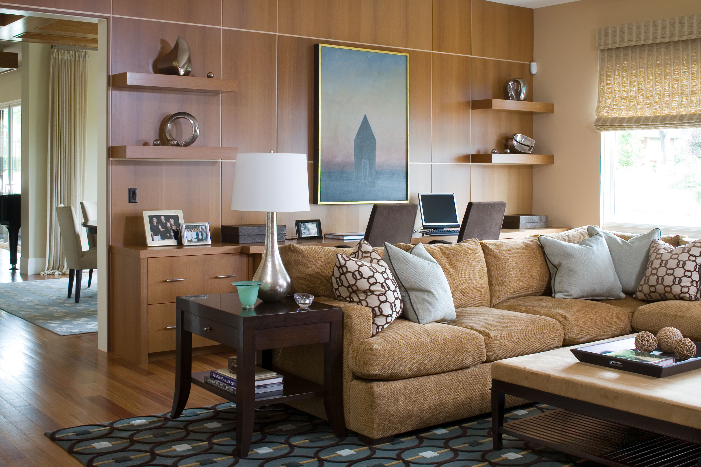 a showroom photos slant wall workplace designer with corporate can project offices environment interior to the lab and create details physical commercial elements flooring demonstrate interiors how modular working their denver right projects design
